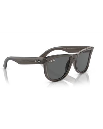 SALICE model 604 ORANGE/RW VIOLET Unisex Ski Goggles