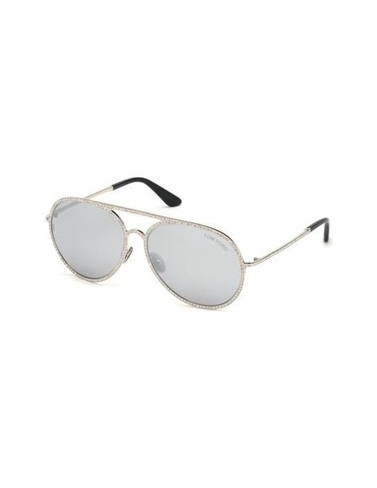 Tom Ford FT0728 color 18C Woman Sunglasses