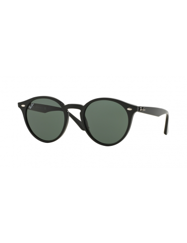 RAY-BAN 2180 601/71 Man Sunglasses