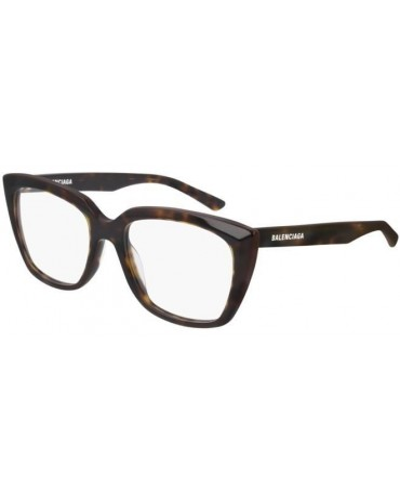 Balenciaga BB0062O color 002 Woman Eyewear