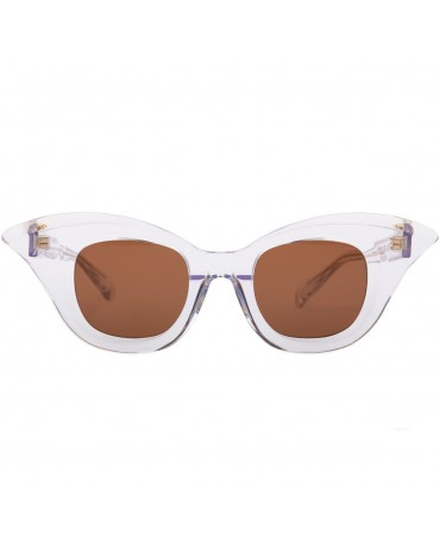 Kuboraum Maske B2 color CR Woman Sunglasses