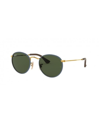Ray-Ban 3475Q color 919431 Man sunglasses