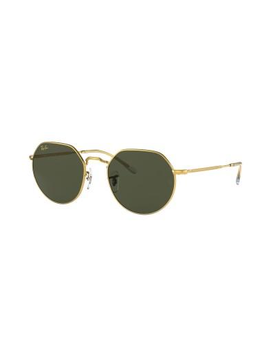 Salice modello 021 NERO/RW ORO Occhiali da Sole Sportivi Unisex
