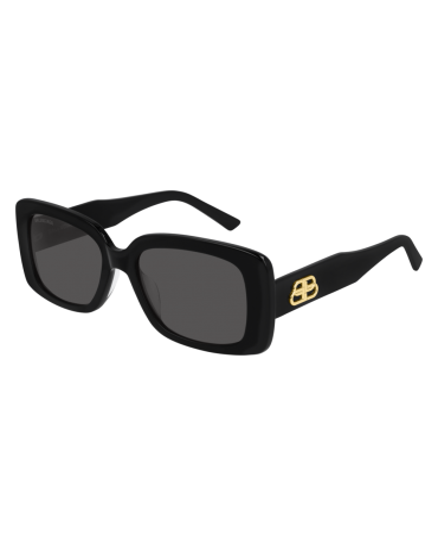 Balenciaga BB0048S color 001 Woman Sunglasses
