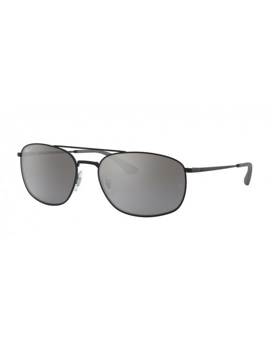 Ray-Ban 3654 color 002/82 Man sunglasses