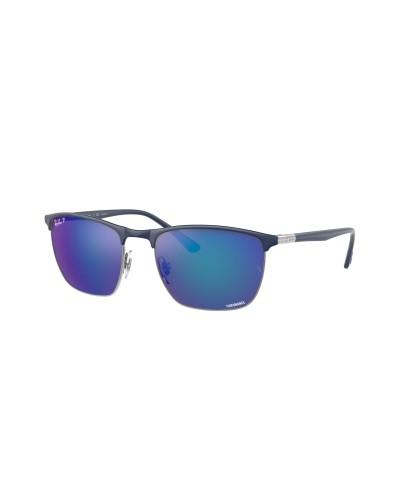 SALICE model 619 color BLACK/RW GOLD Unisex Ski Goggles