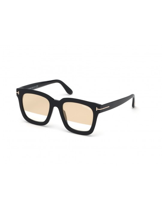 Tom Ford FT0690 color 01G Woman Sunglasses
