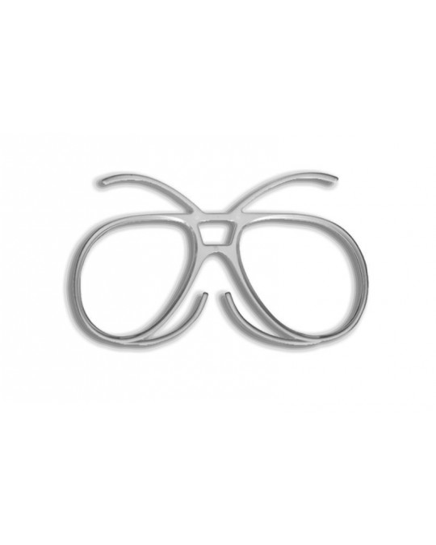 Salice Geko-L Kit Optik