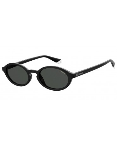 Polaroid 6090/S color 807/M9 Woman Sunglasses