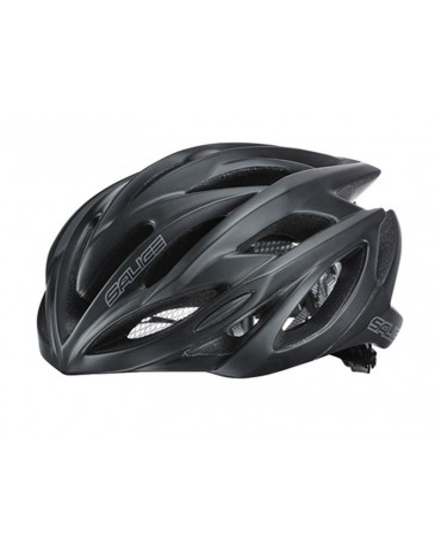 Salice model Ghibli BLACK Cycling Helmet