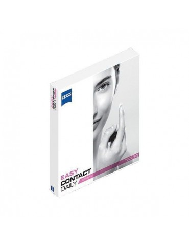 Zeiss Contact Day 1 Easy 90 Daily Contact Lens