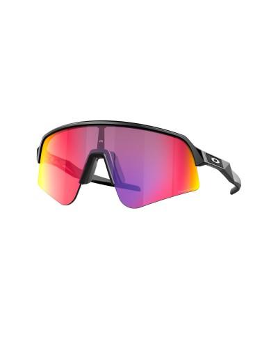 Salice model 605 OTG color BLACK/RW BLUE Unisex Ski Goggles