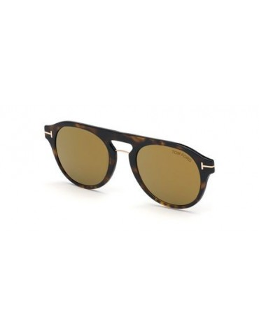 Tom Ford Clip on magnetico FT5533-B-CL col. 52C