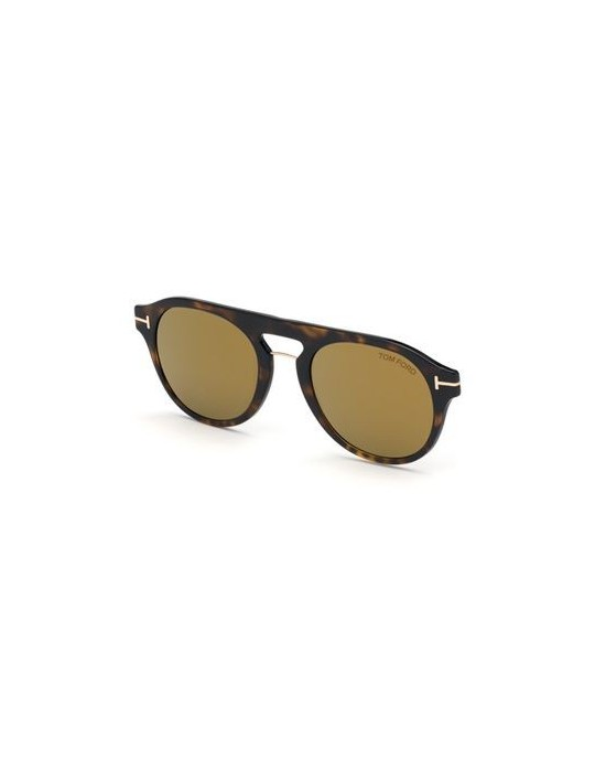 Tom Ford Clip on magnetico FT5533-B-CL colore 52C