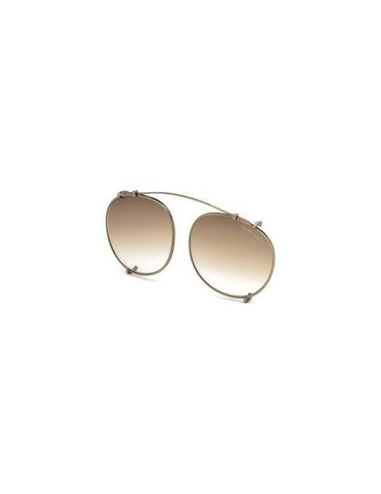 Tom Ford Clip on magnetico FT5294-B-CL colore 29K