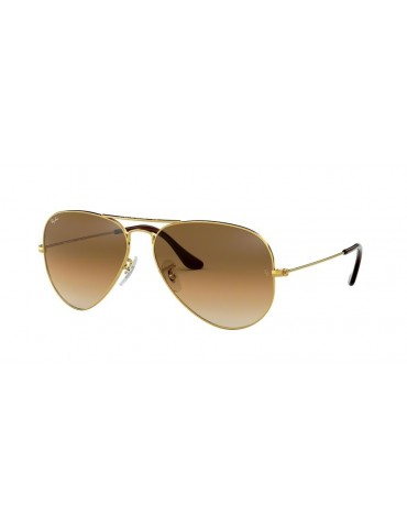 Ray-Ban 3025 color 001/51 Unisex sunglasses