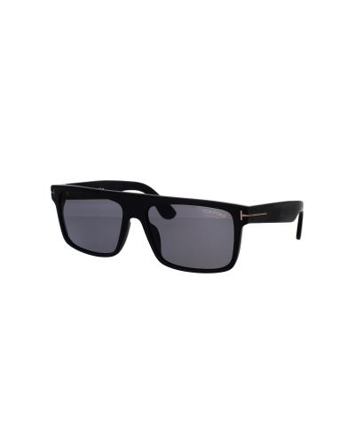 Salice modello 021 NERO/RW VERDE Occhiali da Sole Sportivi Unisex