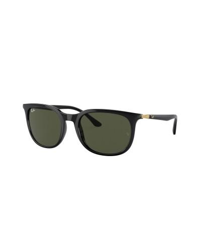 Dita 2084 C GLD SLV Unisex Sunglasses