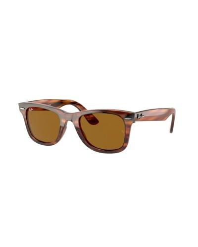 Salice model 014 CYAN/RW RED Unisex Sport Sunglasses