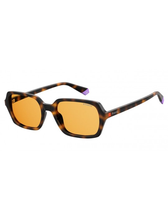 Polaroid 6089/S color HJV/HE Woman Sunglasses