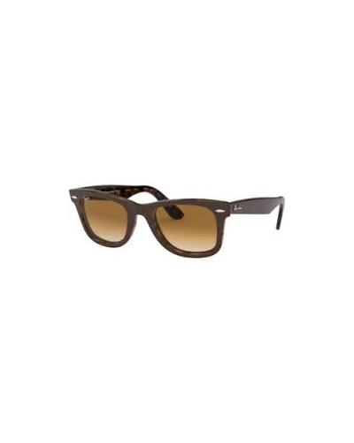 Salice model 018 ITA WHITE/RW BLUE Unisex Sport Sunglasses
