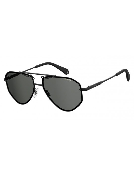 Polaroid 6092/S color 807/M9 Unisex Sunglasses