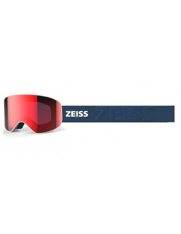 Zeiss Cylindrical multilayer Red Goggles Unisex