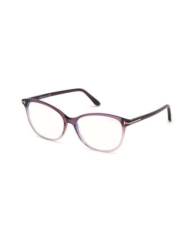 Tom Ford FT5576-B color 083 Woman Eyewear