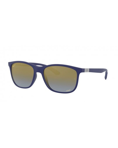 Ray-Ban 4330CH color 6015J0 Unisex sunglasses