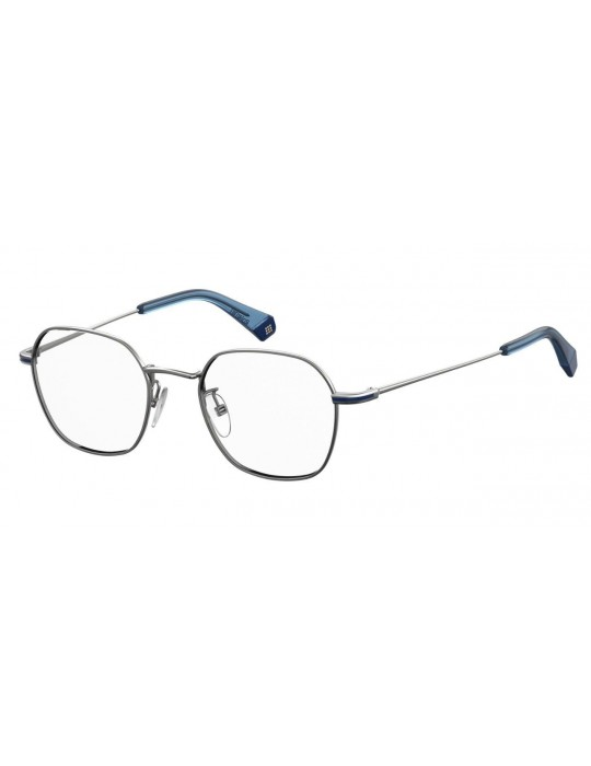 Polaroid D360 color V84 Ruthen blue Unisex Eyewear