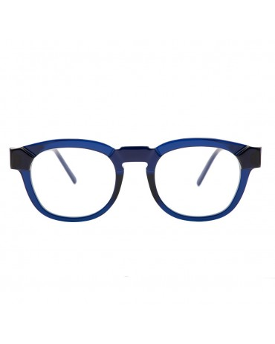 Kuboraum Maske K17 color BL Unisex Eyewear