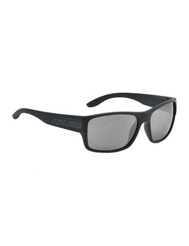 Salice model 846 Driver color Black-Grey Sunglasses Sport